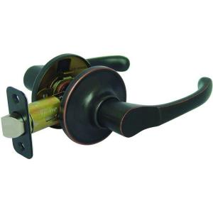"Greystone Collection 5.75"" Passage Lever Door Handle"