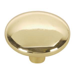 1.25 Inch Round Cabinet Knob