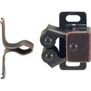 1.266 Inch Friction Roller Cabinet Catch