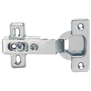 4.48 Inch Concealed European Cabinet Hinge