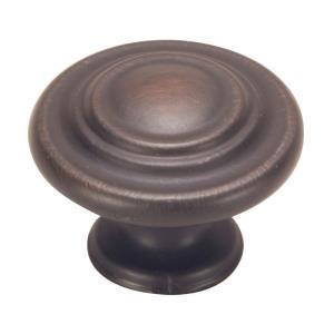 1.38 Inch Ring Design Cabinet Knob