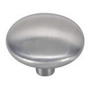 1.25 Inch Round Cabinet Knob (Pack of 10)