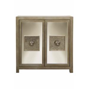 Andes - 40 Inch 2 Door Cabinet