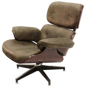 Wagner - 35 Inch Swivel Chair