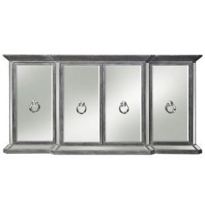 Crestmont - 80 Inch 4 Door Sideboard