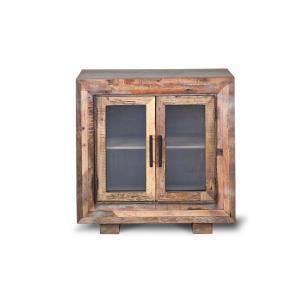 Hughes - 40 Inch 2 Door Cabinet
