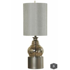 Cordoba - One Light Table Lamp