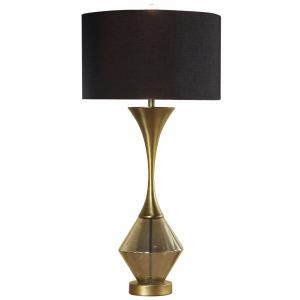 Lucia - One Light Table Lamp