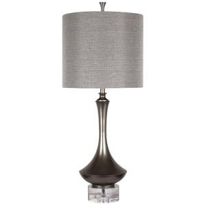Arlington - One Light Table Lamp