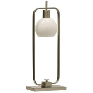 Crosby - One Light Table Lamp