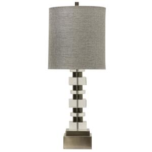 Perry - One Light Table Lamp