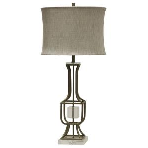Calais - One Light Table Lamp