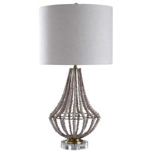 Aurora - 1 Light Table Lamp