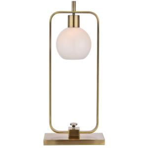 Crosby - 1 Light Table Lamp