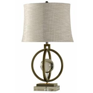 Paris - One Light Table Lamp
