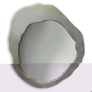 Miller - 36 Inch Beveled Mirror