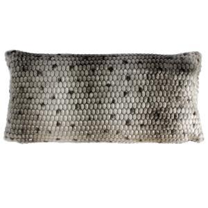 "Ponca - 24"" Bolster Pillow"