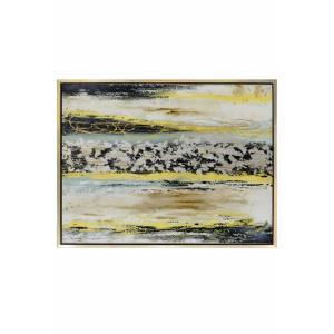 "Tango - 42"" Small Canvas Wall Art"
