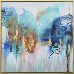 "Hope - 48"" Canvas Wall Art"