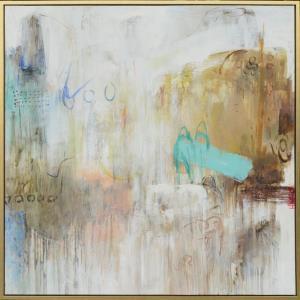 "Love - 48"" Canvas Wall Art"
