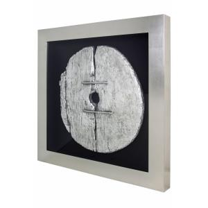 "Gombe - 41"" Framed Wall Art"