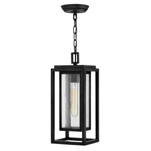 Republic - 1 Light Outdoor Hanging Mount