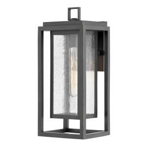 Republic - One Light Outdoor Medium Wall Mount