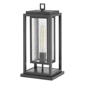Republic - One Light Outdoor Pier Mount