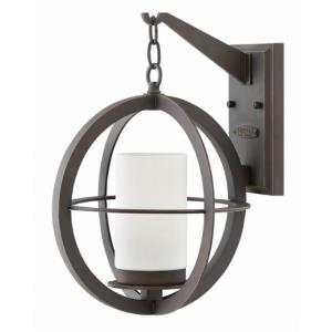 Compass  - One Light Outdoor Medium Wall Mount