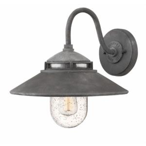 Atwell - One Light Outdoor Small Wall Mount