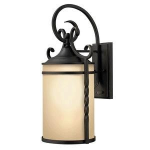 Casa - 20.75 Inch One Light Large Outdoor Wall Mount
