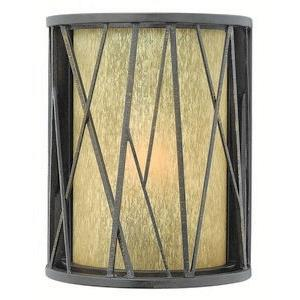 Elm - One Light Outdoor Small Wall Sconce