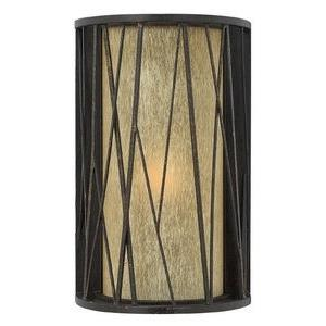 Elm - One Light Outdoor Wall Sconce