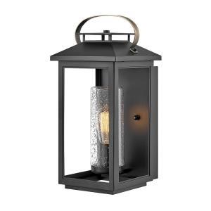 Atwater - 1 Light Medium Outdoor Wall Lantern