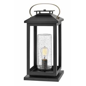 Atwater - One Light Outdoor Pier Mount