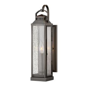 Revere - 1 Light Small Outdoor Wall Lantern