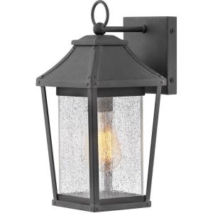 Palmer  - One Light Outdoor Small Wall Mount