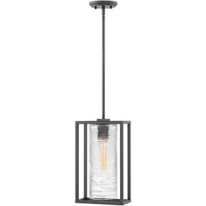 Pax  - One Light Outdoor Hanging Lantern