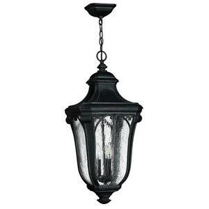 Trafalgar - One Light Outdoor Hanging Lantern