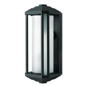 Castelle - One Light Large Outdoor Wall Mount
