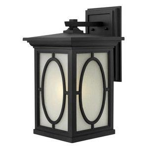 Randolph - One Light Large Outdoor Wall Mount