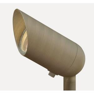 Hardy Island- Low Voltage 1 Light Outdoor Spot Light