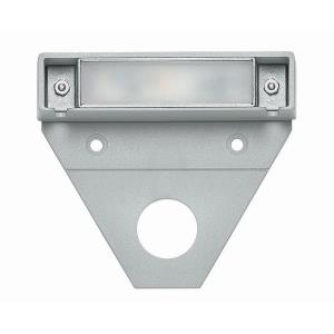 "Nuvi - 3.3"" 1.1W 1 LED Deck Light (Pack of 10)"
