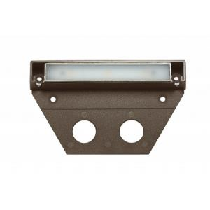 Nuvi - 5 Inch 1.9W 1 LED Landscape Deck Light