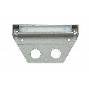 Nuvi - 5 Inch 1.9W 1 LED Landscape Deck Light (Pack of 10)