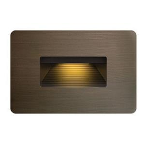 Luna - Low Voltage One Light Step Light