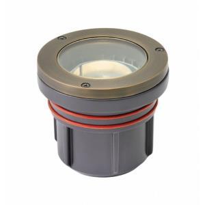 LumaCORE LED - 4 Inch Flat Top Well Light