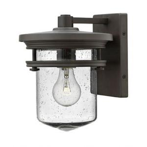 Hadley - One Light Outdoor Small Wall Mount