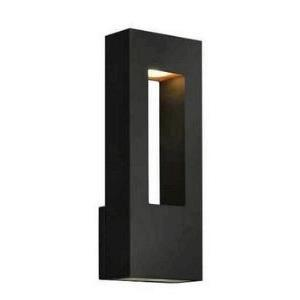 Atlantis - Two Light Outdoor Medium Wall Mount