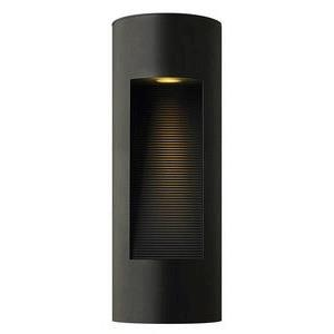 Luna - Two Light Outdoor Small Wall Lantern